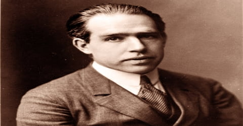 Biography of Niels Bohr