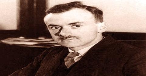 Biography of Paul Dirac