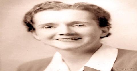 Biography of Rachel Carson