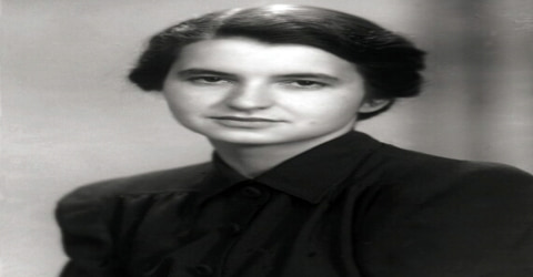 Biography of Rosalind Franklin