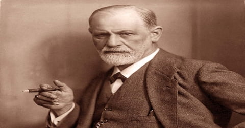 Biography of Sigmund Freud