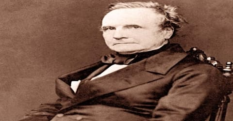 Biography Of Charles Babbage Assignment Point