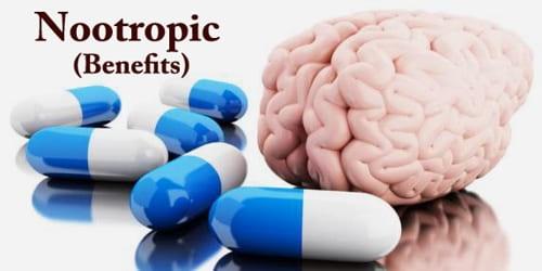 Nootropic (Benefits)