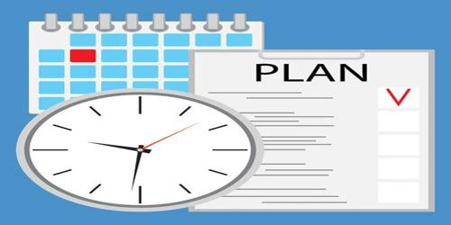 SamplePlanning Agenda Format
