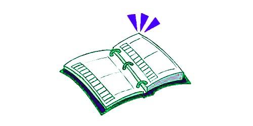 SampleStudent Agenda Format