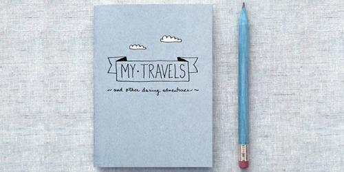 Sample Travel Agenda Format