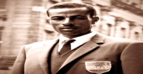 Biography of Abebe Bikila