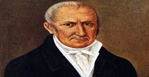 Biography of Alessandro Volta