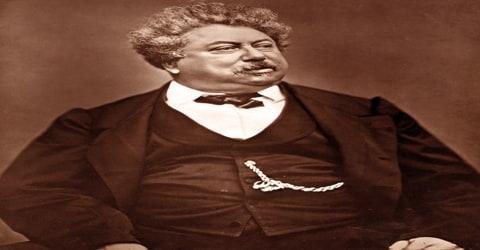 Biography of Alexandre Dumas