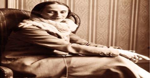 Biography of Anna Pavlova