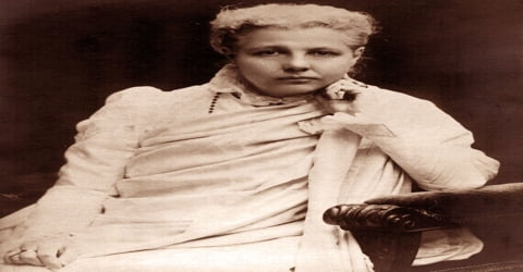 Biography of Annie Besant