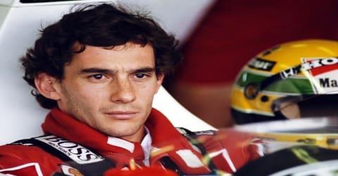 Biography of Ayrton Senna