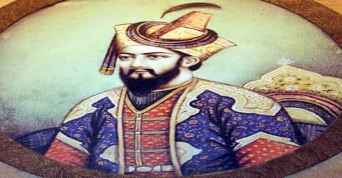 Biography of Babur