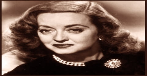 Biography of Bette Davis