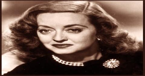 Biography of Bette Davis