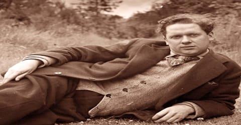 Biography of Dylan Thomas