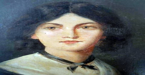 Biography of Emily Brontë
