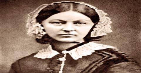 Biography of Florence Nightingale