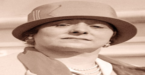 Biography of Helena Rubinstein