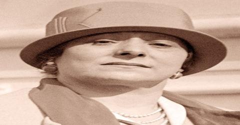 Biography of Helena Rubinstein
