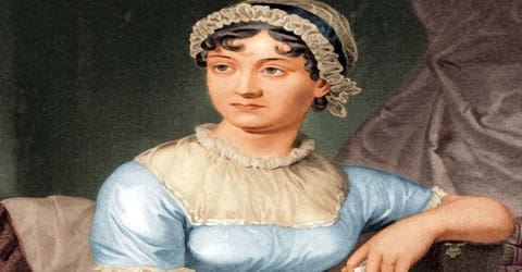 Biography of Jane Austen