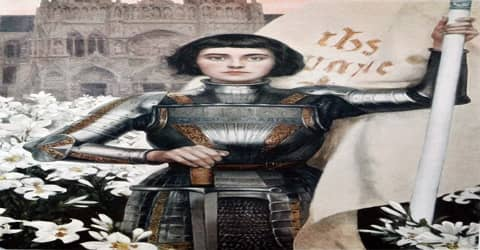 Biography of Joan of Arc