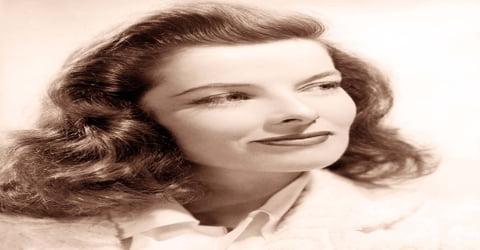 Biography of Katharine Hepburn