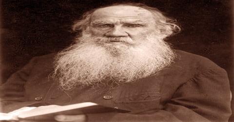 Biography of Leo Tolstoy