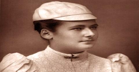 Biography of Lottie Dod