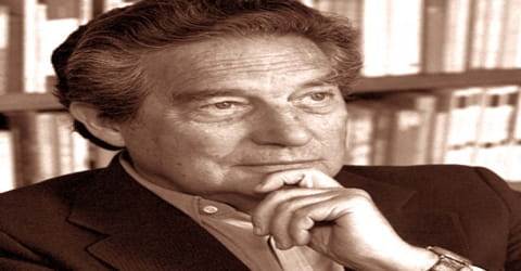 Biography of Octavio Paz