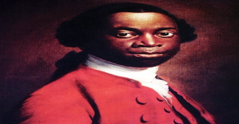 Biography of Olaudah Equiano