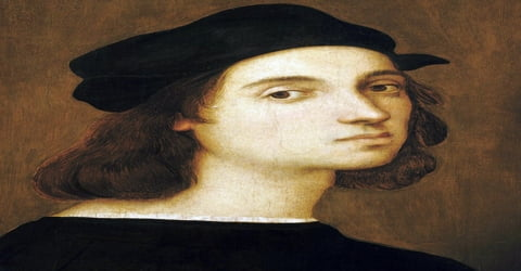 Biography of Raphael
