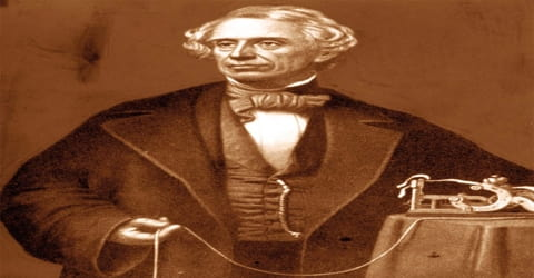Biography of Samuel Morse