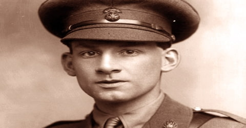 Siegfried Sassoon photo #7125, Siegfried Sassoon image