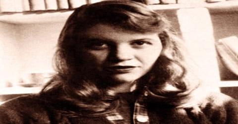 Biography of Sylvia Plath
