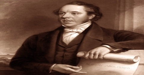 Biography of Thomas Clarkson