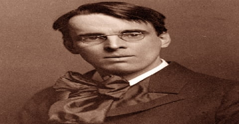 Biography of W. B. Yeats