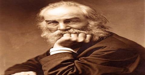 Biography of Walt Whitman