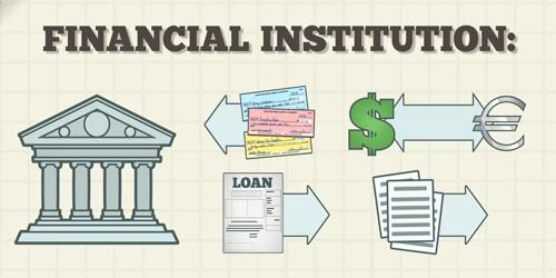Concept of Financial Institutions