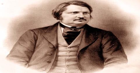 Biography Of Honore De Balzac Assignment Point
