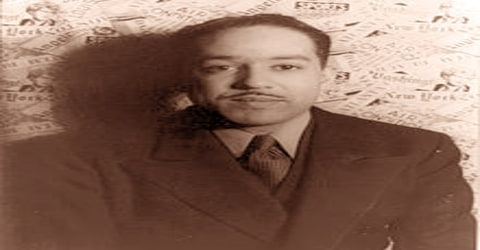 Biography Of Langston Hughes Assignment Point