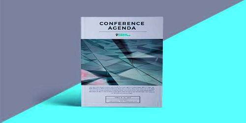 SampleConference Agenda Format