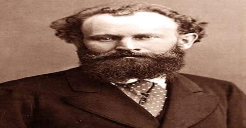 Biography of Édouard Manet