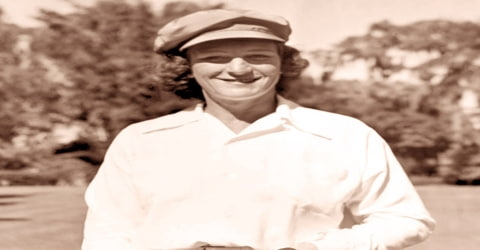Biography of Babe Didrikson Zaharias