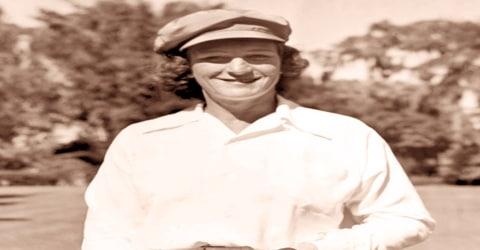 Biography of Babe Didrikson Zaharias