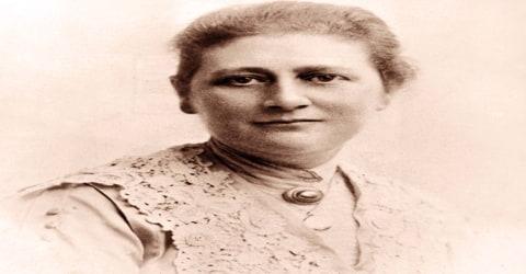 Biography of Beatrix Potter
