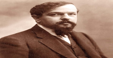 Biography of Claude Debussy