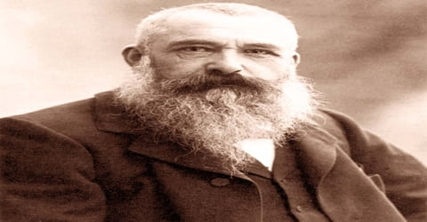 Biography of Claude Monet