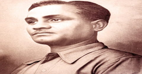 Biography of Dhyan Chand