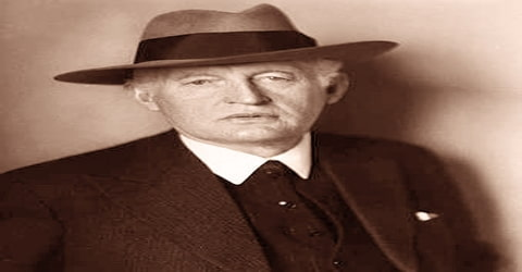 Biography of Edvard Munch